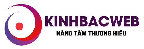 Kinh Bắc Web – Thiết kế website tại Bắc Ninh