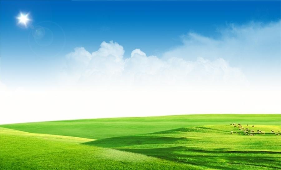 Tổng hợp các mẫu background mây đẹp nhất