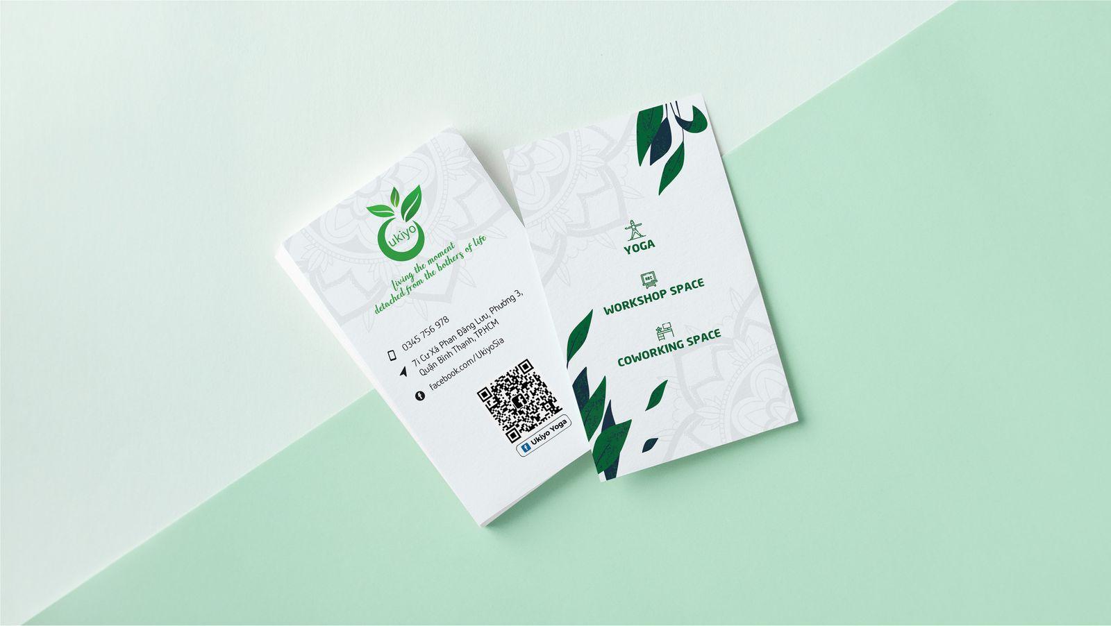 Thiết kế Card Visit tại Bắc Ninh