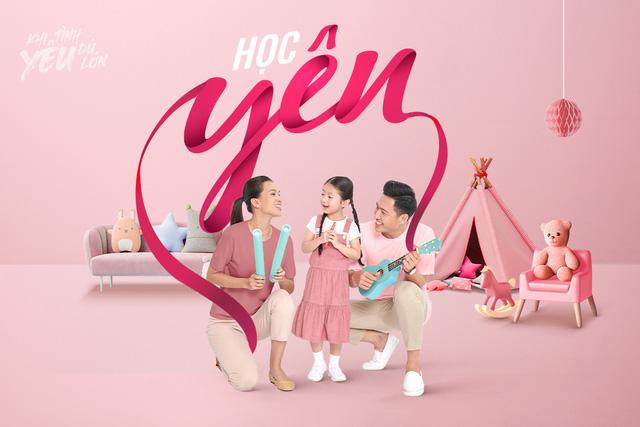 """Chiến lược """"Học Yêu"""" từ Prudential Việt Nam: Gắn kết cảm xúc giữa khách hàng và thương hiệu - Ảnh 3."""